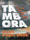 Tambora (eBook): The Eruption That Changed the World